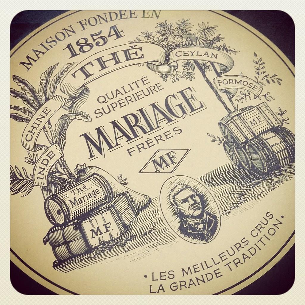 mariage frres marco polo by sniflet - Mariage Freres Marco Polo