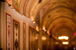 Brumidi Corridors | by USCapitol