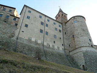 Anghiari's Castle | by Arcana Intellego