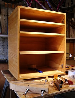 Mounting Shelves | by greg_guarino