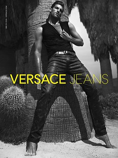 Versace Jeans Spring/Summer 2012 | by publicity21