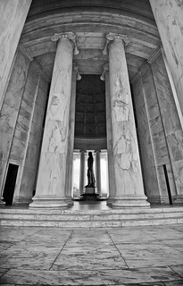 Jefferson Memorial DC 2012 | by sm_75