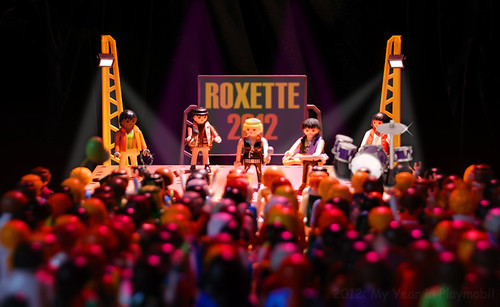 2012: My Year in Playmobil. 21st February. | by ryme-intrinseca, Facebook - BeckyStaresPhotography