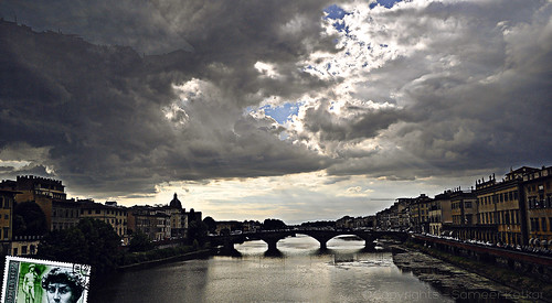 Florence, Italy July 2011 | by sam4grafix
