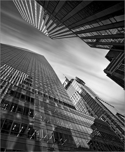 New York City Skyscrapers 2 | by rexboggs5