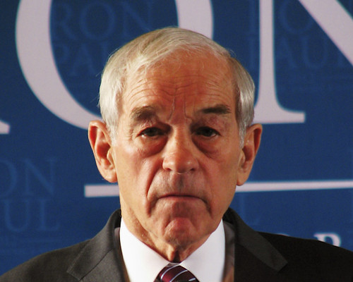 Ron Paul | by George E. Norkus