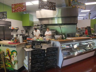 Luciano's Fresh Market (at Landis Marketplace) | by swampkitty