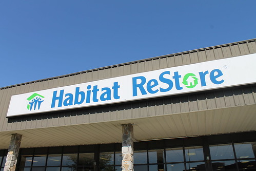 Afternoon Mixer hosted by Blount County Habitat ReStore | by Blount Chamber