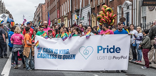 PRIDE PARADE AND FESTIVAL [DUBLIN 2016]-118172 | by infomatique