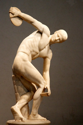 Discobolus | by Nick in exsilio