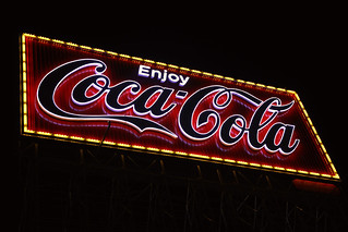 Enjoy Coca-Cola | by avilon_music