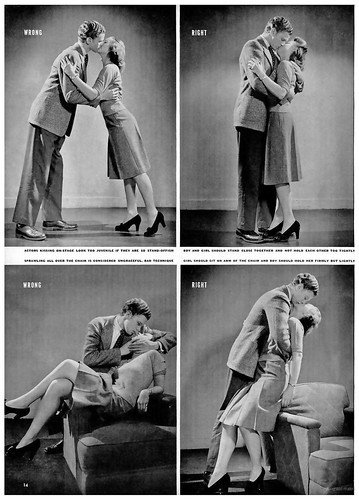 1942 ... how to kiss! | by x-ray delta one