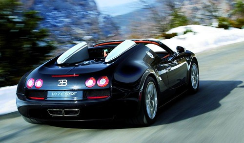 VITESSE MEANS SPEED - BUGATTI UNVEILS THE FASTEST AND MOST POWERFULL PRODUCTION CONVERTIBLE EVER ! | by livingingermanyagain
