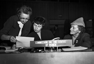 The Early Years of the Commission on the Status of Women | by UN Women Gallery