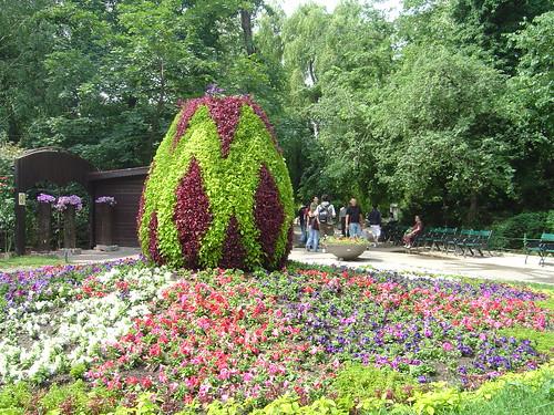 Dise os de jardiner a bucharesti romania griselda ram rez flickr - Disenos de jardineria ...