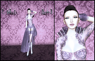 My Skins at Angel Dessous 2 | by JessMacHope