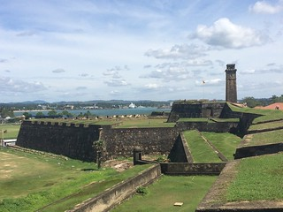 Galle Fort | by snowflakegirl