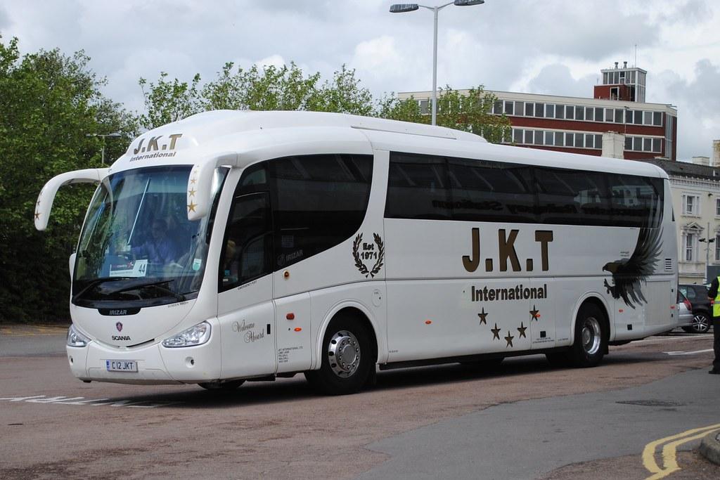 Scania Bus C12