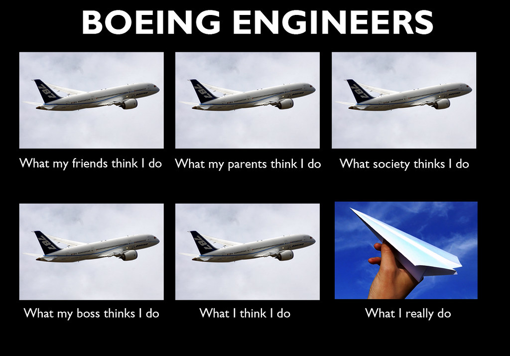boeing engineers what do they do inspired from teache flickr