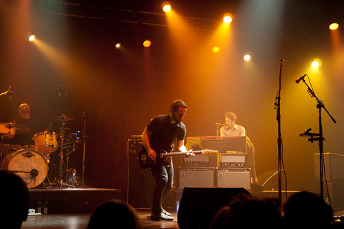 Death Cab for Cutie, 23 Feb 2012 | by hyteng