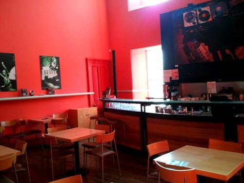 Carte Bar Cafe De La Paix Reims