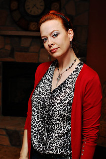 indistinguishable animal print shirt by StacyCK - just for fun | by Stacy CK Photography