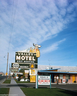 "Valley Motel | by ""torryservice"""
