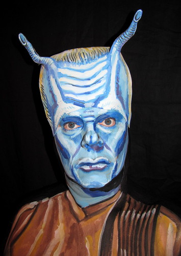 #615. Andorian. | by hawhawjames