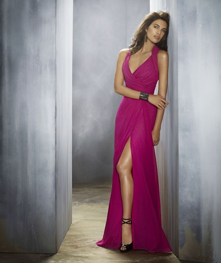 long prom dress | long prom dresses looks better on tall gir… | Flickr
