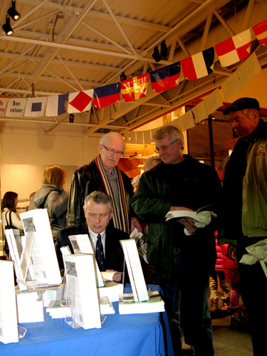 John Boileau Book Signing | by NimbusPublishing