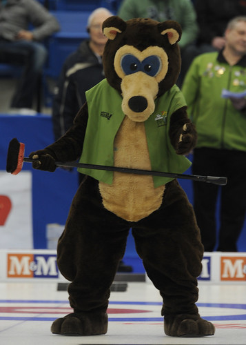Brier Bear | by seasonofchampions