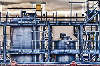HDR Industry | by Steve Rowell Photography