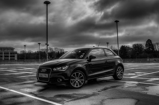 My_Audi_A1.jpg | by Mark Seton