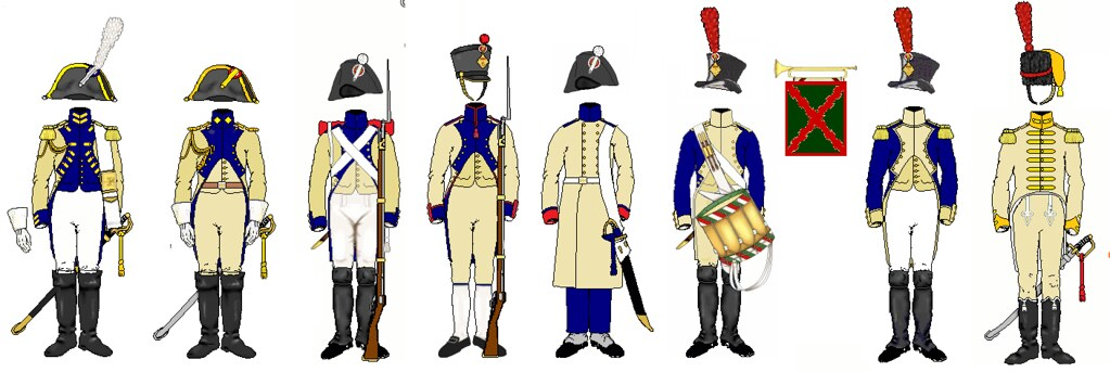 uniforms of the georgia republic from left to right field flickr