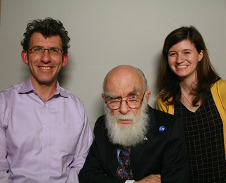 StoryCorps Participants at the Contemporary Jewish Museum | by Contemporary Jewish Museum