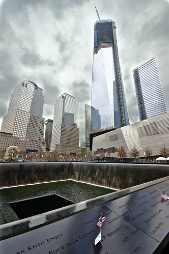how to get free 9 11 memorial tickets
