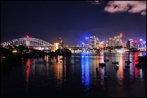 Sydney | by kc_y0 (Away for a while)