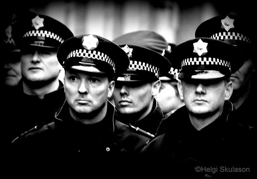 Cops | by Helgi Skulason photographer