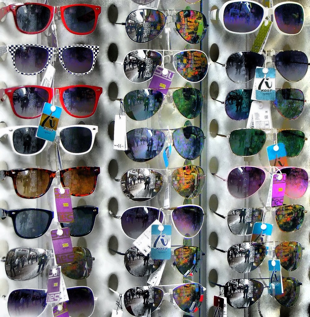 sunglasses shop 2017