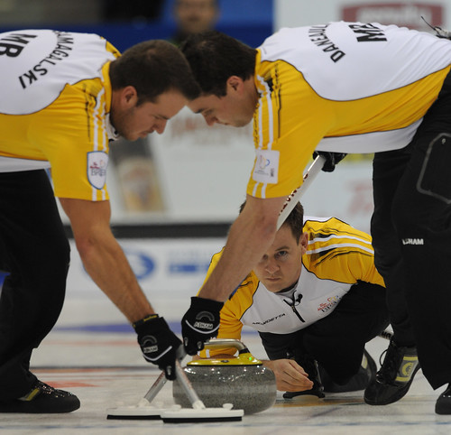 Team Manitoba | by seasonofchampions