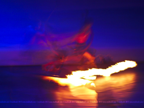 Abstract Fire | by medinadv