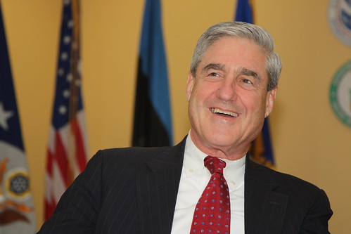FBI Director Robert Mueller Visit to Tallinn, February 14, 2012 | by usembassytallinn