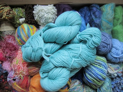 Yarn Stash_1934 | by tsaiware