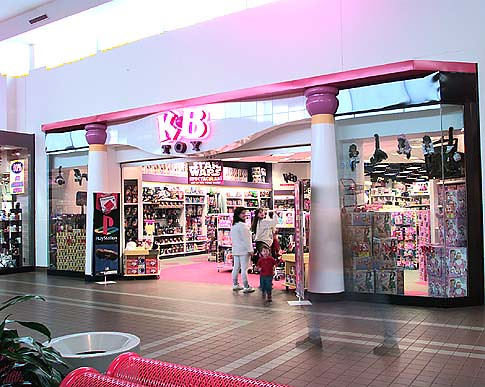 K Bee Toy Store KB Toy Smith Haven Mal...