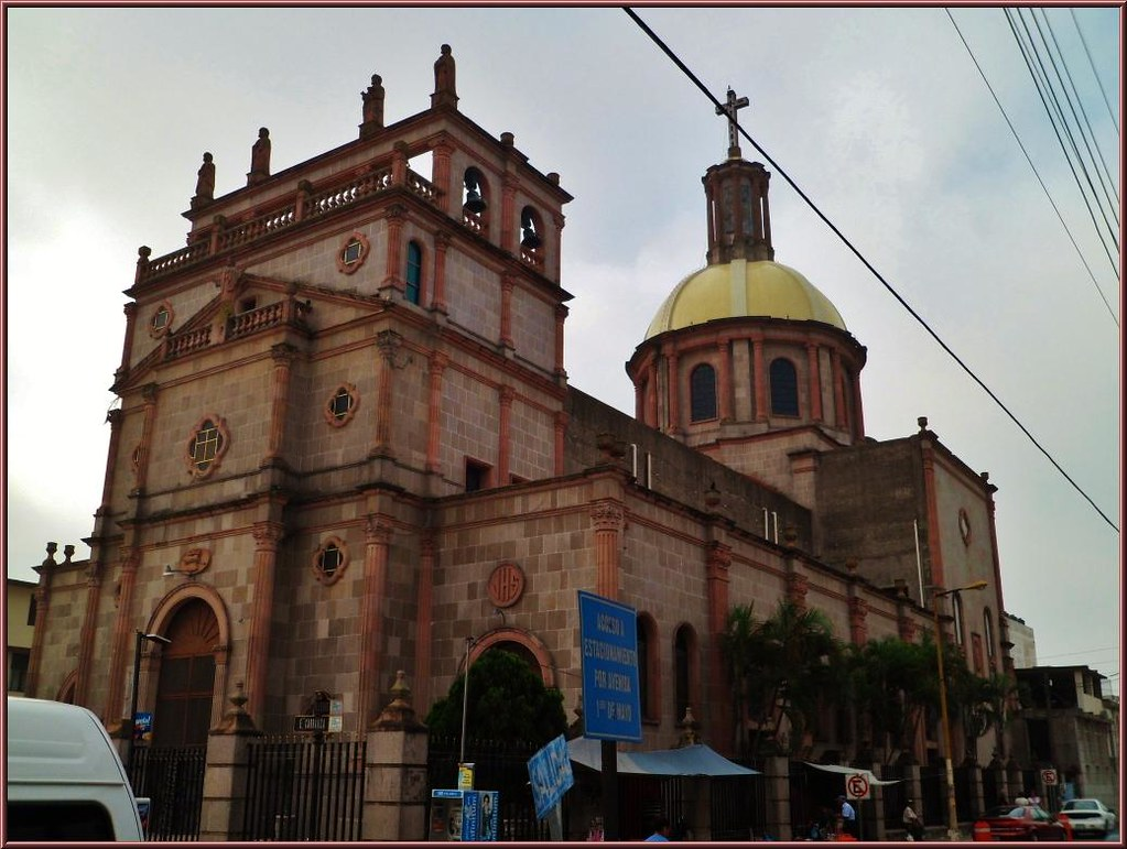 2807 Parroquia del Sagrado Corazón de Jesús,Ciudad Madero ... | 1024 x 771 jpeg 366kB
