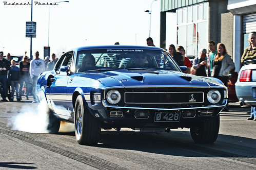 '69 GT500 | by Redneck Photos