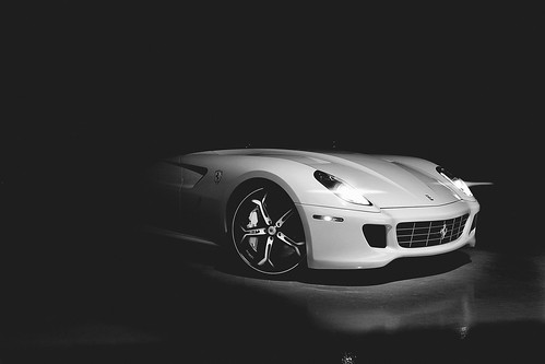Ferrari 599 GTB Garage | by Jonny Nyquist