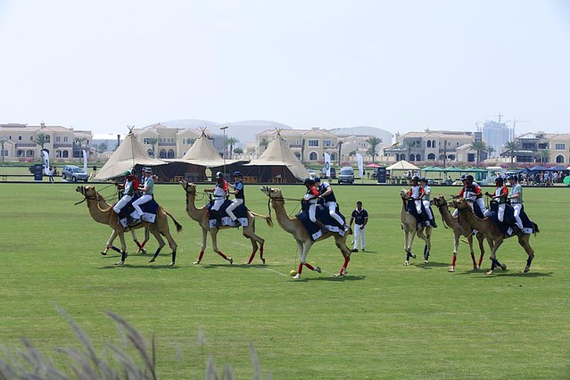 UAE society celebrates the return of British Polo Day | Dubai