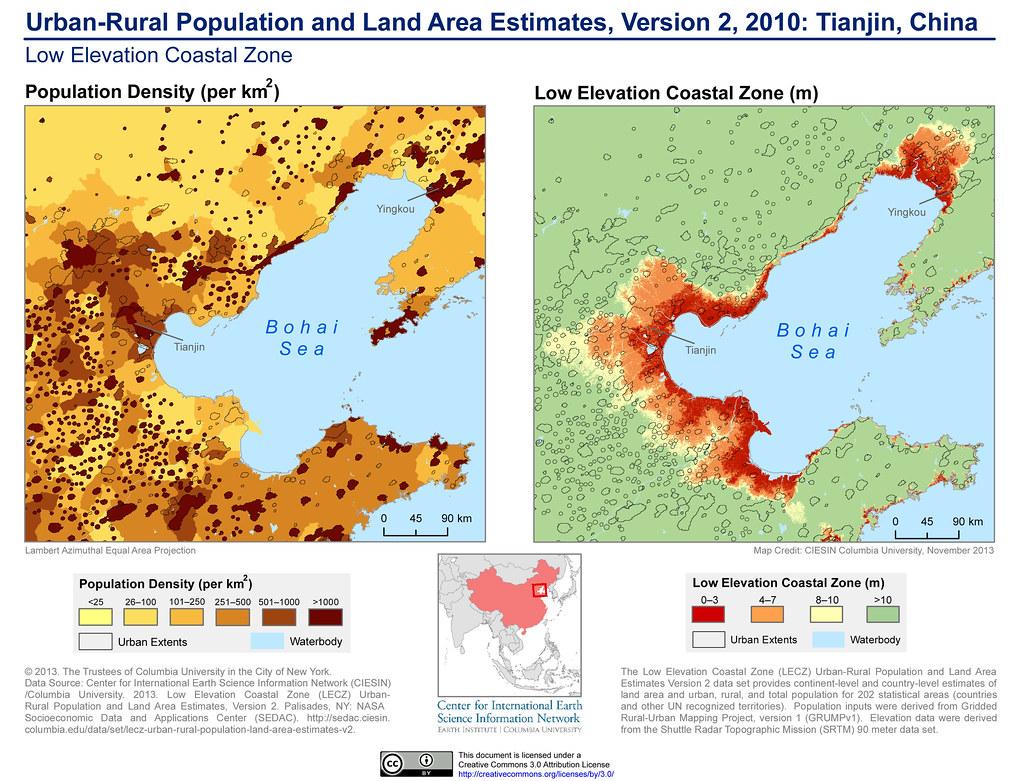 Urban rural population and land area estimates v2 2010 flickr china urban rural population and land area estimates v2 2010 tianjin china gumiabroncs Choice Image