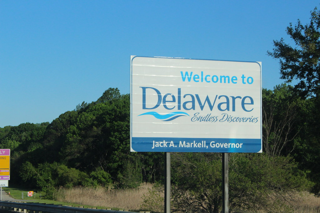 endless discoveries in delaware the state is the size flickr